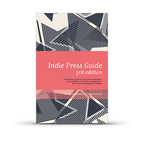 Indie Press Guide