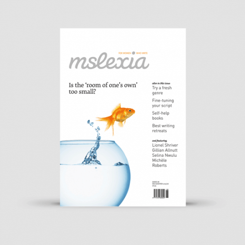 Mslexia Magazine - Issue 68
